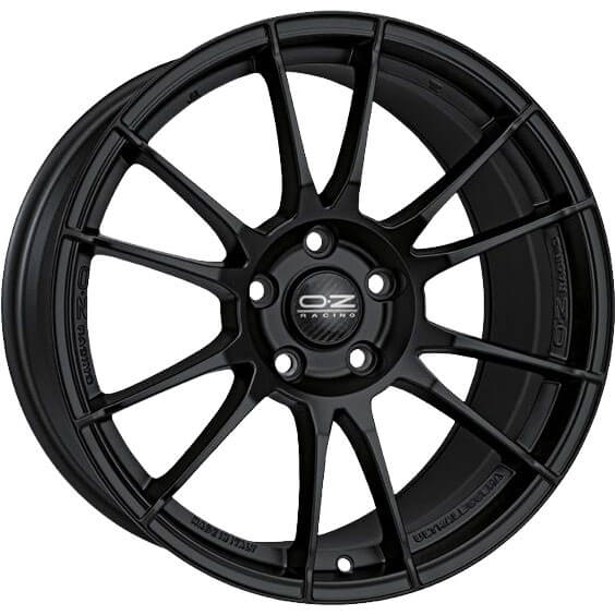 Disks OZ Ultraleg Black
