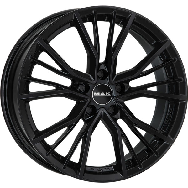 MAK Union Gloss Black